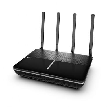 TP-Link Archer VR2800 AC2800 2.8Gbps Wireless MU-MIMO VDSL/ ADSL Modem Router 2167Mbps@5GHz 600Mbps@2.4GHz