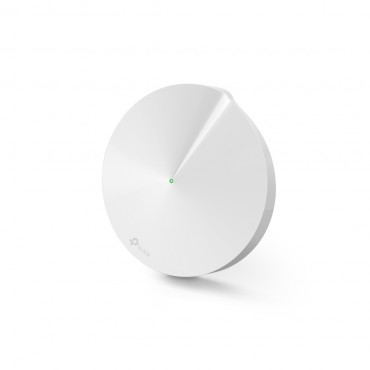 Tp-Link Deco M9 Plus(1-Pack) Ac2200 Smart Home Mesh Wi-Fi System Tp-Link Homecare Deco M9 Plus