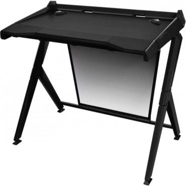Dxracer 1000 Series Gaming Desk Black GD/1000/N