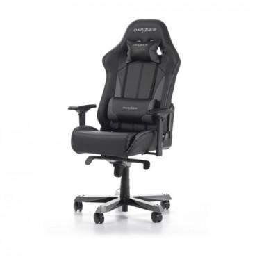 Dxracer King Ks57 Gaming Chair Black & Carbon Grey - OH/KS57/NG