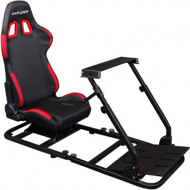 Dxracer Racing Simulator With Seat Combo (3 Parts) - Ps/ F03/ Nr + Ps/ 1000/ N + S/ 2000/ N Ps/Combo/200