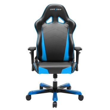 Dxracer Tank Ts29 Gaming Chair Black & Blue - OH/TS29/NB