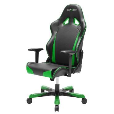 Dxracer Tank Ts29 Gaming Chair – Black & Green Oh/Ts29/Ne