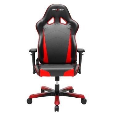 Dxracer Tank Ts29 Gaming Chair – Black & Red Oh/Ts29/Nr