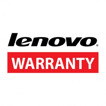 Lenovo Warranty Upgrade From 1Yr Depot To 3Yrs Depot - 5WS0K75704
