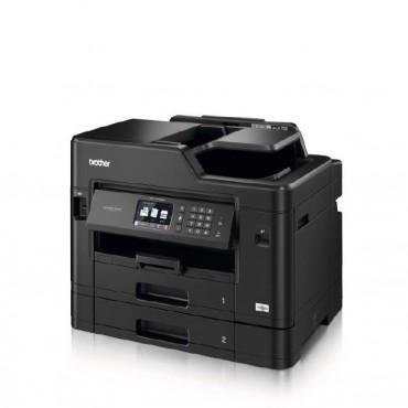 Brother J5730DW A3 Inkjet MFC Wireless, 2nd Tray, 9.3cm Touch Screen, 1 Yr Warranty MFC-J5730DW