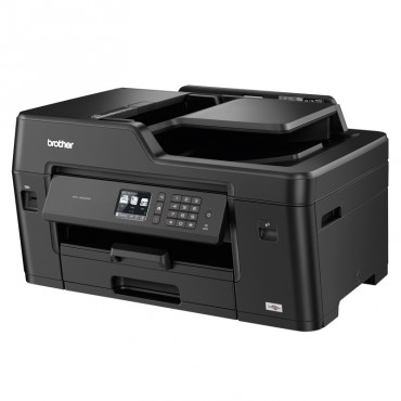 Brother J6530Dw Business A3 Inkjet Multi-Function Centre With 2-Sided Printing Mfc-J6530Dw