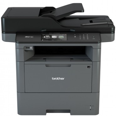 Brother Mfc-L6700Dw Multifuction 46Ppm Touch Screen Wireless Scan Copy Fax 2 Side Printing Mfc-L6700Dw