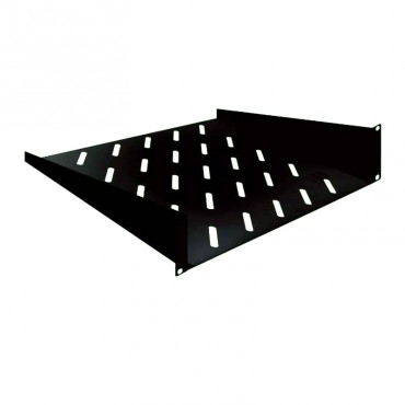 "Linkbasic Cantilever 2Ru 275Mm Deep Fixed Shelf Suitable With 19"" 450Mm Deep Cabinet Only Cff45-A"