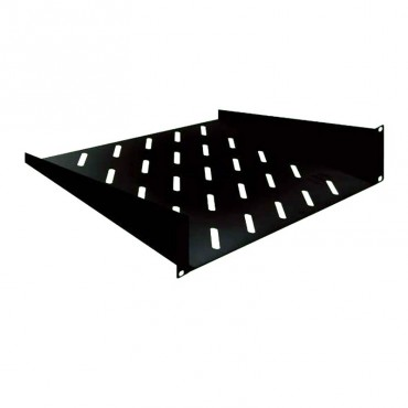 "Linkbasic Cantilever 2Ru 300Mm Deep Fixed Shelf Suitable With 19"" 600Mm Deep Cabinet Only Cff60-A"