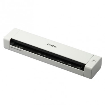 Brother DS-720DMobile Scanner Double Sided Scan, 7.5PPM, USB DS-720D