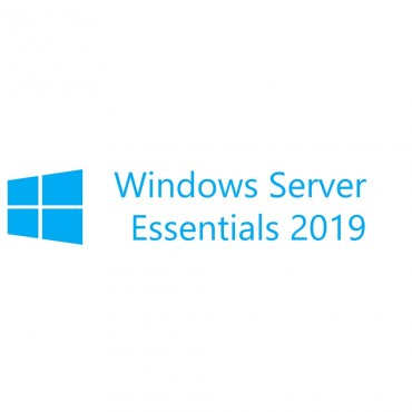 Microsoft Server Essentials 2019 ( 1 - 2 Cpu) Oem Pack G3S-01299