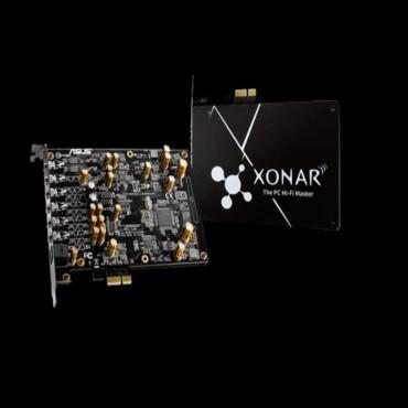Asus XONAR-AE 7.1 PCIe gaming sound card XONAR-AE