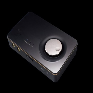 ASUS XONAR-U7-MKII USB Sound Card XONAR-U7-MKII