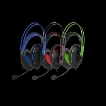 ASUS Cerberus V2 (Green) gaming headset Cerberus V2 (Green)