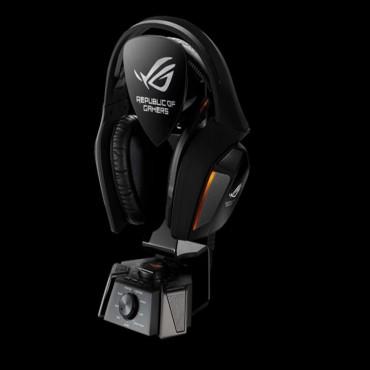 ASUS ROG 7.1 (ROG Centurion) gaming headset True7.1 Noise-cancelling digital microphone Hi-Fi g