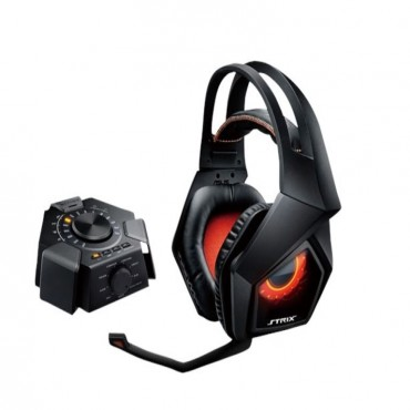 ASUS STRIX 7.1 gaming headset True7.1 STRIX 7.1
