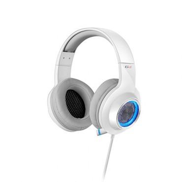 Edifier G4 7.1 Virtual Surround Sound Gaming Headset White G4.white