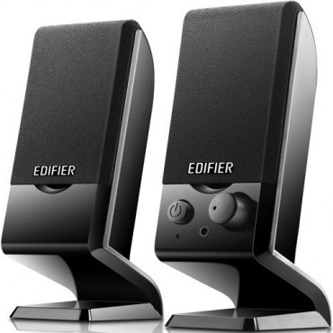Edifier M1250 2.0 Usb Powered Compact Multimedia Speakers - 3.5Mm M1250