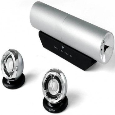 Edifier Mp300 Plus Aurora 2.1 Portable Hi-Fi Speaker - 3.5Mm Mp300 Plus