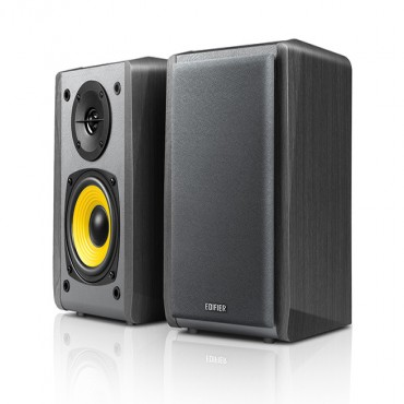 Edifier R1010bt - 2.0 Bookshelf Speaker With Bluetooth - Black R1010bt-bk