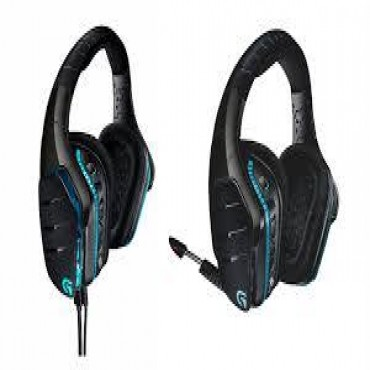 Logitech G633 Artmeis Spectrum RGB 7.1 surround Headset 981-000606