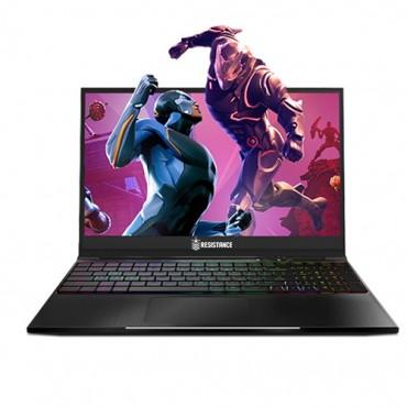 "Resistance Enforcer Gaming Notebook V5 15.6"" Full Hd I7-8750H 16Gb Ddr4 240Gb Ssd 1Tb Hdd SRE-G70-15V5"