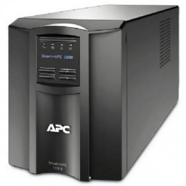 APC Smart UPS 1000VA 670W SMT1000I