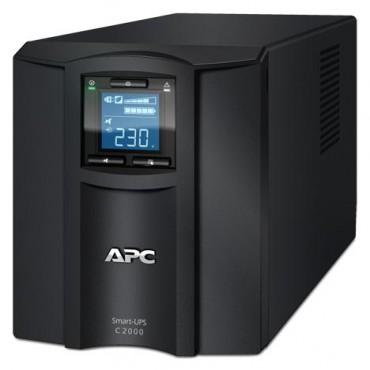 APC Smart-UPS C2000VA LCD 1300W SMC2000I