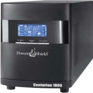 PowerShield Centurion 1000VA 900W, True Online Double Conversion PSCE1000