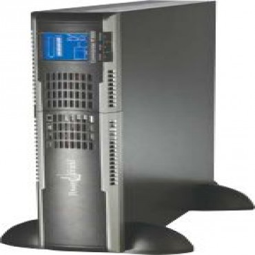 PowerShield Commander 1100VA Rack/ Tower Line Interactive UPS - 880W PSCRT1100