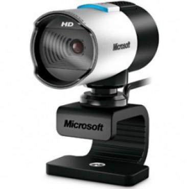 Microsoft LifeCam Studio WebCam 1080p/ USB/ Cert. for Skype/ 3Yr Q2F-00017