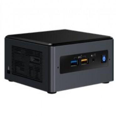 """Intel Mini Nuc Pc I3-8109U 4Gb(1/ 2) 256Gb M.2 Ssd 2.5""""(0/ 1) Wl-Ac W10P 3Yr Nbd Nuc8H-I3-4-256"""