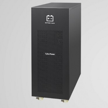 CyberPower Extended Runtime Battery pack for OLS6000/ 10000E - 2 Yrs Adv. Replacement WTY BPSE240V47A