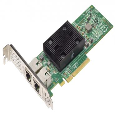 Lenovo Thinksystem Broadcom Nx-E Pcie 10Gb 2-Port Base-T Ethernet Adapter (7Zt7A00496)