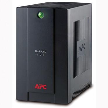 APC BUNDLE: 8000VA (SRT8KRMXLI) & 700VA BACK-UPS (BX700-AZ) SRT8KRMXLI-BX700