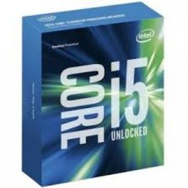 Intel Core i5 6400 2.7GHz Fan BX80662I56400