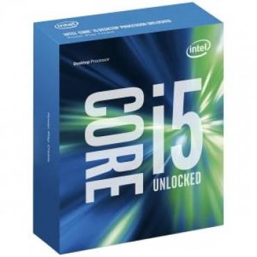 INTEL CORE i5-6400 2.70GHZ SKT1151 6MB CACHE BOXED BX80662I56400