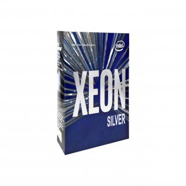 Intel Xeon Silver 4110 2.10ghz 11mb Cache Turbo Lga3647 8cores/16threads Processor Bx806734110