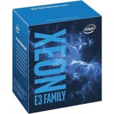 Intel Xeon E3-1240v6 3.70ghz 8mb Lga1151 4cores/8threads Processor Bx80677e31240v6