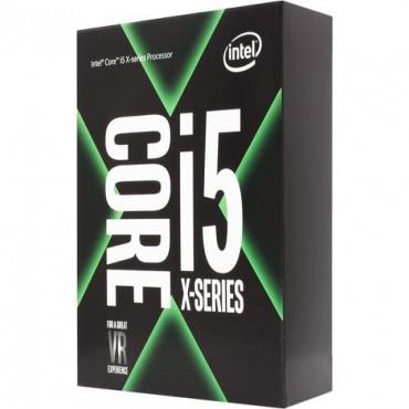 INTEL CORE I5-7640X 4.00GHZ BX80677I57640X