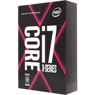 INTEL CORE I7-7740X 4.30GHZ SKT2066 8MB CACHE BOXED BX80677I77740X
