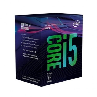 Intel Core I5-8500 3.00ghz 9m Cache Lga1151 6cores/6threads Processor Bx80684i58500