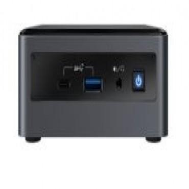 Intel NUC Kit, NUC10i7FNH, w/ AU cord, single pack (BXNUC10I7FNH4)