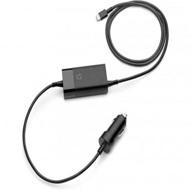 HP 65W USB-C Auto Adapter (5Tq76Aa)