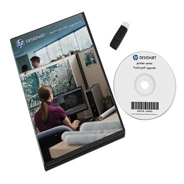 HP Designjet Postscript Upgrade C0C66A