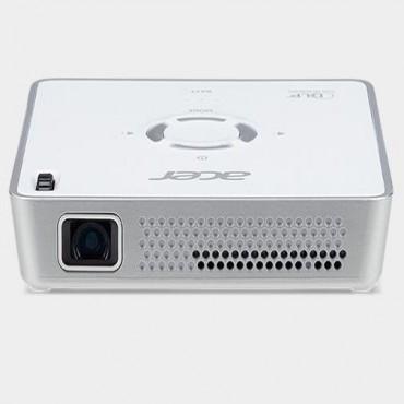 Acer C101i Ultra Portable DLP FWVGA 150 Lm 1200:1 AAP 0.265 Kg Australia Power 2 yr wty 6 mths