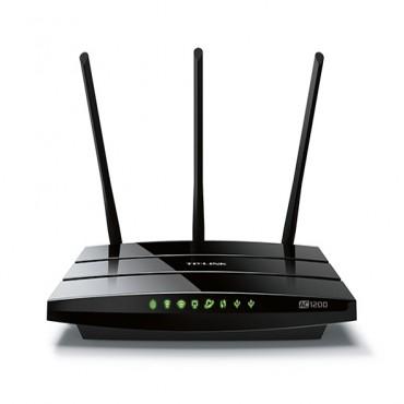 Tp-Link Archer C1200 Wireless Dual Band Gigabit Router C1200 005.001.1024