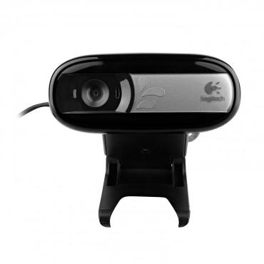 Logitech 960-000761: Logitech C170 Webcam LOGWEBC170
