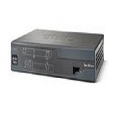 Cisco (c887va-k9) 880 Series Integrated Services Routers C887va-k9